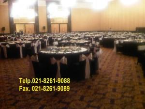 TABLE manner. rental kursi & MEJA utk Hotel Meeting