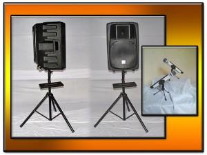 menyewakan sound system murah