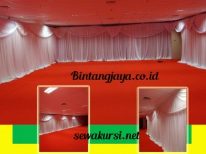 Menyewakan Karpet Indoor dan Outdoor