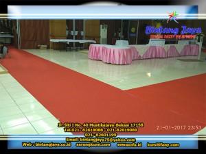 karpet merah 24-1-17b