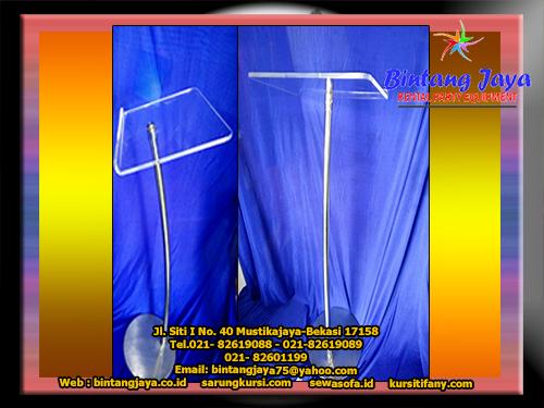 podium acrylic 11-3-17b