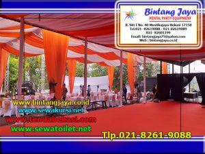 sewa tenda dekorasi jakarta