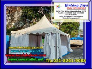 Sewa Tenda Bekasi Untuk Pernikahan