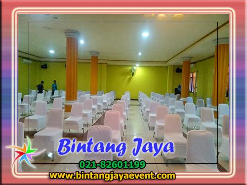 Sewa Sofa Meja Kursi acara SMK Kali Abang