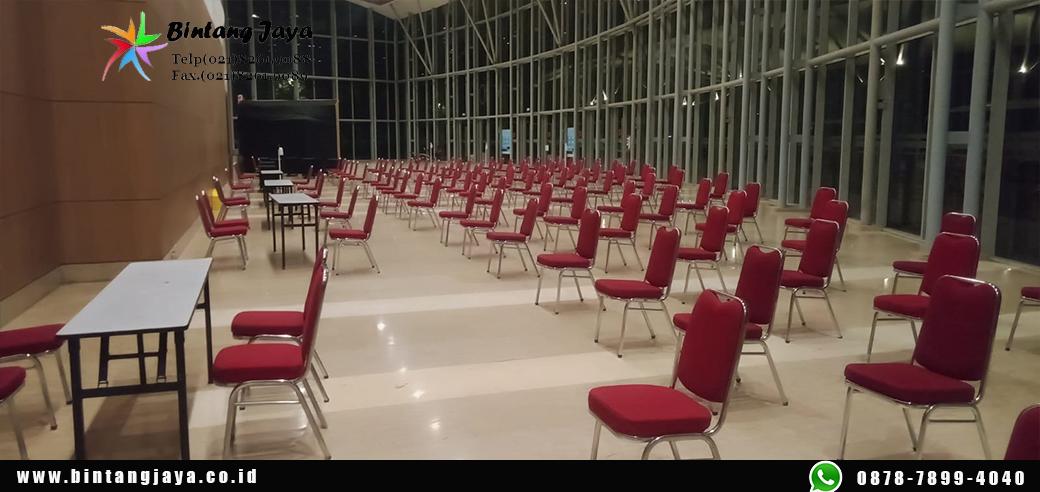Sewa Kursi Futura Bogor Premium Ready Puluhan Ribu kursi
