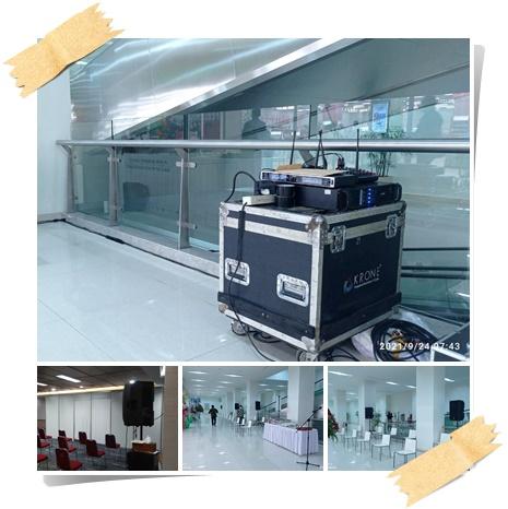 Rental Sound System-Event Organizer